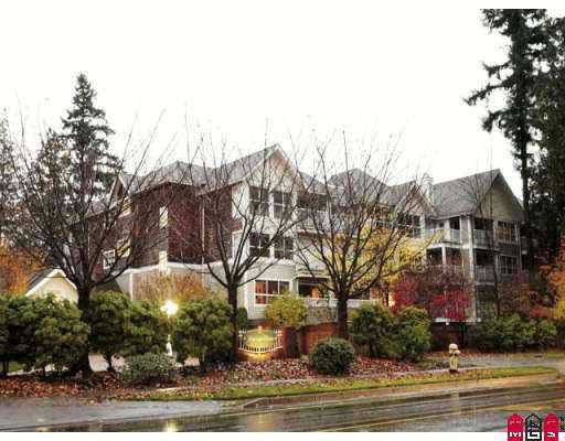 "Main Photo: 9668 148TH Street in Surrey: Guildford Condo for sale in ""HARTFORD WOODS"" (North Surrey)  : MLS®# F2707839"