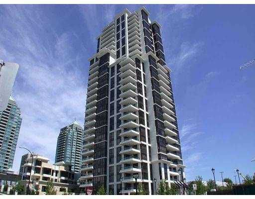 "Main Photo: 2703 7063 HALL Avenue in Burnaby: Middlegate BS Condo for sale in ""THE EMERSON"" (Burnaby South)  : MLS®# V663649"