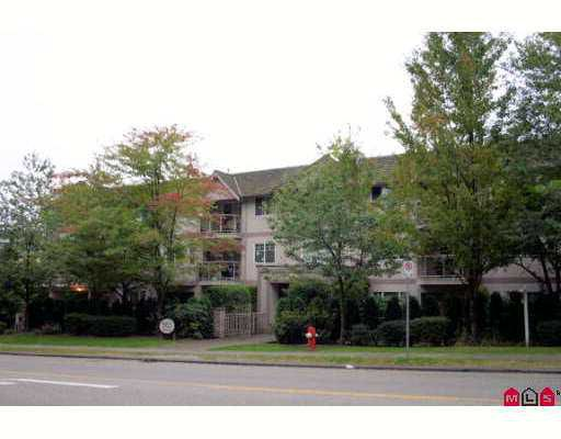 "Main Photo: 202 9865 140TH Street in Surrey: Whalley Condo for sale in ""Fraser Court"" (North Surrey)  : MLS®# F2723303"