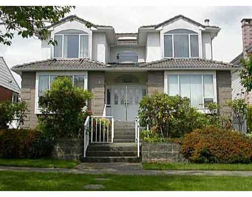 Main Photo: 769 W 61ST Avenue in Vancouver: Marpole House for sale (Vancouver West)  : MLS®# V670948
