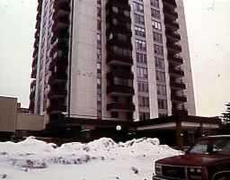 Main Photo: 2903 55 NASSAU Street North in WINNIPEG: Fort Rouge / Crescentwood / Riverview Condominium for sale (South Winnipeg)  : MLS®# 9701920