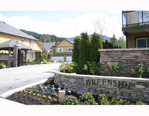 """Main Photo: 11 41050 TANTALUS Road in Squamish: Garibaldi Estates Townhouse for sale in """"GARIBALDI SPRINGS"""" : MLS®# V677285"""