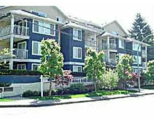 Main Photo: # 306 2268 WELCHER AV in Port Coquitlam: Condo for sale : MLS®# V822907