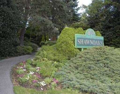 "Main Photo: # 6 5565 OAK ST in Vancouver: Shaughnessy Condo for sale in ""SHAWNOAKS"" (Vancouver West)  : MLS®# V756903"
