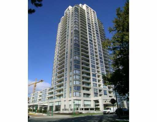 Main Photo: 1903 7063 HALL Avenue in Burnaby: Middlegate BS Condo for sale (Burnaby South)  : MLS®# V667861
