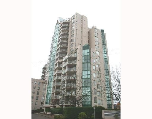 "Main Photo: 806 1190 PIPELINE Road in Coquitlam: North Coquitlam Condo for sale in ""THE MACKENZIE"" : MLS®# V680812"