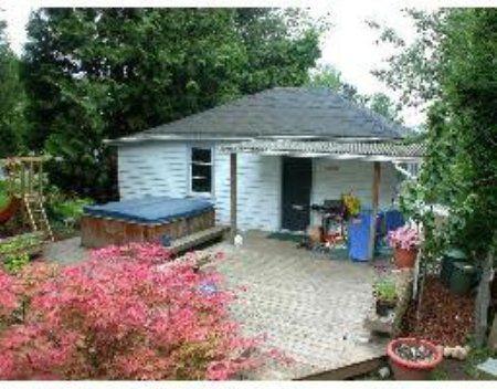 Main Photo: V539390: House for sale (Cape Horn)  : MLS®# V539390