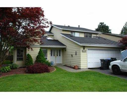 """Main Photo: 1065 SITKA Avenue in Port_Coquitlam: Lincoln Park PQ House for sale in """"LINCOLN PARK"""" (Port Coquitlam)  : MLS®# V647908"""