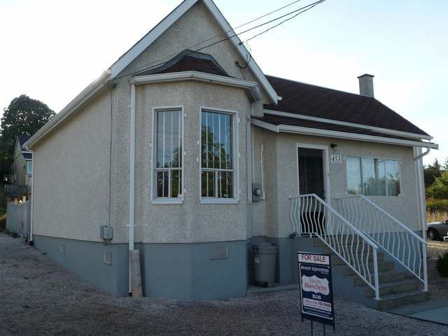 Main Photo: 453 PRIDEAUX STREET in NANAIMO: Other for sale : MLS®# 304057