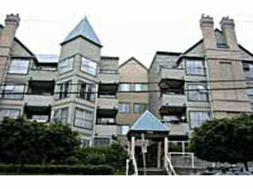 """Main Photo: # 301 509 CARNARVON ST in New Westminster: Downtown NW Condo for sale in """"VICTORIA GARDENS"""" : MLS®# V817852"""