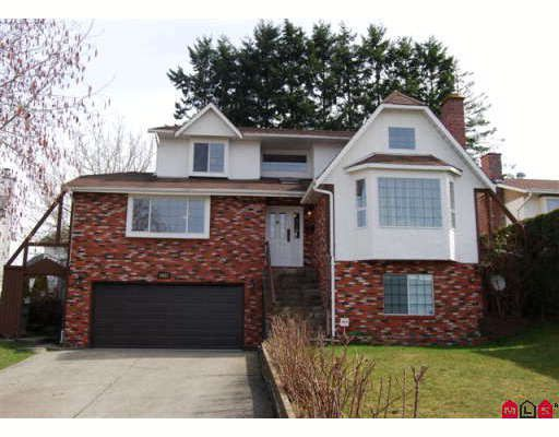 Main Photo: 8932 140A ST in Surrey: Bear Creek Green Timbers House for sale : MLS®# F2905786