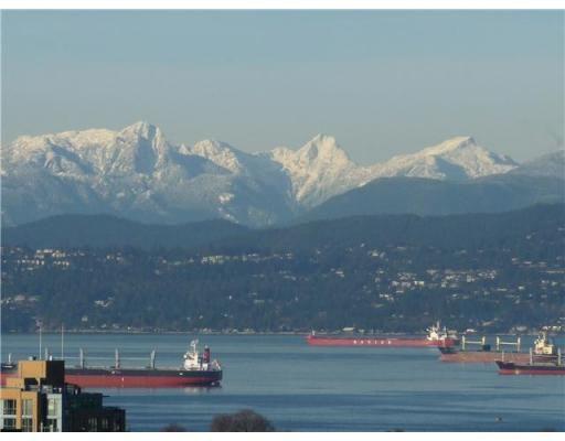 Main Photo: # 1003 1468 W 14TH AV in Vancouver: Condo for sale : MLS®# V862301