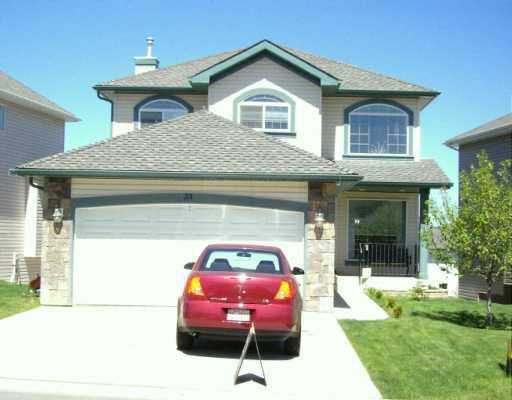 Main Photo:  in CALGARY: Panorama Hills Residential Detached Single Family for sale (Calgary)  : MLS®# C3180644