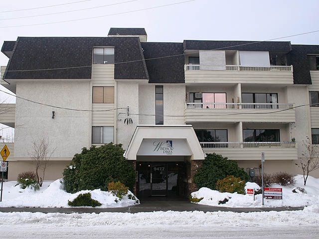 "Main Photo: 106 9477 COOK ST in Chilliwack: Chilliwack N Yale-Well Condo for sale in ""WINDSOR PINES"" : MLS®# H2604427"