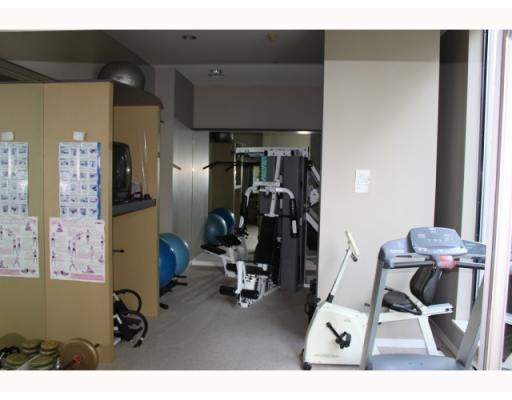 """Photo 8: Photos: # 409 2228 MARSTRAND AV in Vancouver: Condo for sale in """"Solo"""" : MLS®# V817305"""