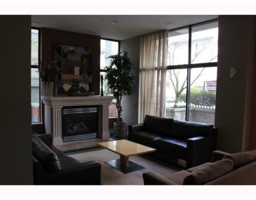 """Photo 7: Photos: # 409 2228 MARSTRAND AV in Vancouver: Condo for sale in """"Solo"""" : MLS®# V817305"""