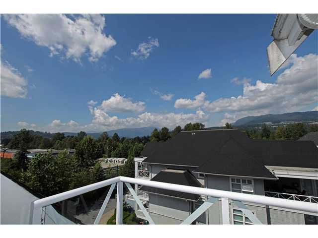 "Main Photo: # 401 3122 ST JOHNS ST in Port Moody: Port Moody Centre Condo for sale in ""SONRISA"" : MLS®# V917854"