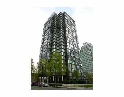 "Main Photo: 1508 1723 ALBERNI Street in Vancouver: West End VW Condo for sale in ""THE PARK"" (Vancouver West)  : MLS®# V663754"