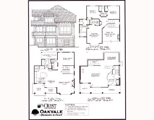 "Photo 8: Photos: 22826 137TH Avenue in Maple_Ridge: Silver Valley House for sale in ""SILVER RIDGE"" (Maple Ridge)  : MLS®# V704127"