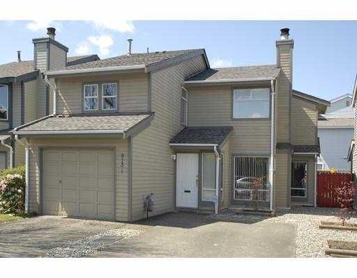 Main Photo: 8131 MCBURNEY Court in Richmond: Garden City House for sale : MLS®# V706383