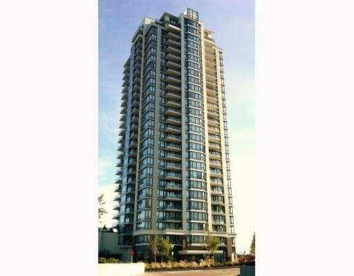 """Main Photo: #1706 - 7328 ARCOLA ST in Burnaby: Highgate Condo for sale in """"ESPRIT"""" (Burnaby South)"""