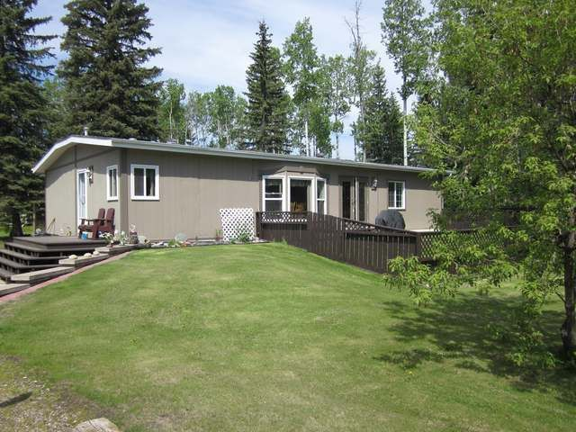 Main Photo: #30, 53105 Range Road 195: Edson Country Residential for sale : MLS®# 23881