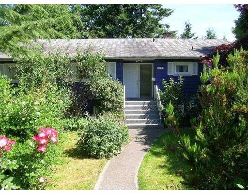 Main Photo: 4321 PRICE in Burnaby: Garden Village House for sale (Burnaby South)  : MLS®# V657421