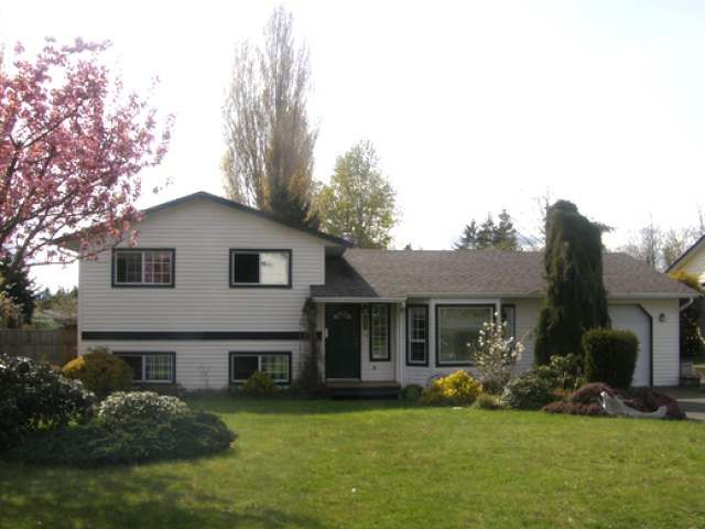 Main Photo: 421 QUARRY ROAD in COMOX: House for sale : MLS®# 315976