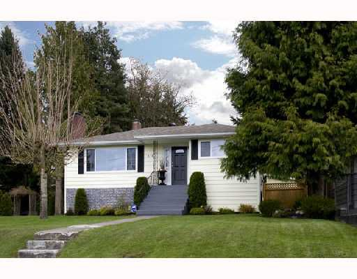 Main Photo: 616 CLAREMONT Street in Coquitlam: Coquitlam West House for sale : MLS®# V702241