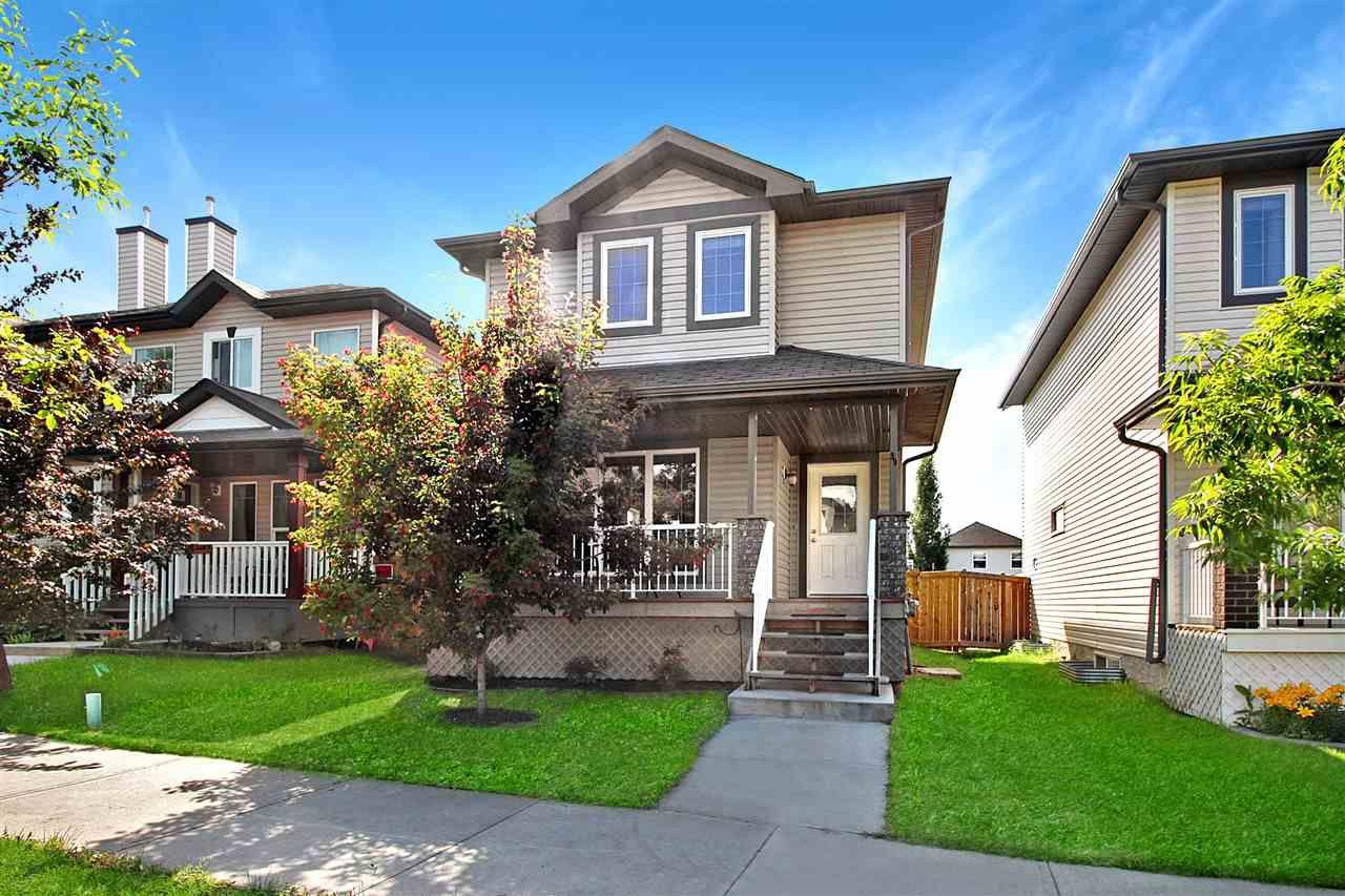Main Photo: 39 VERNON Street: Spruce Grove House for sale : MLS®# E4165321