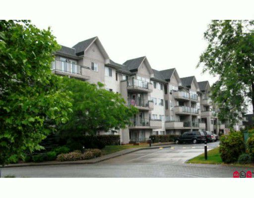 Main Photo: 312 33738 KING Road in Abbotsford: Poplar Condo for sale : MLS®# F2925054