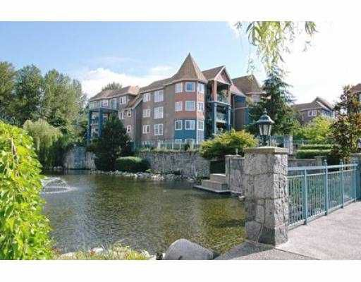 "Main Photo: 207 1200 EASTWOOD Street in Coquitlam: North Coquitlam Condo for sale in ""LAKESIDE TERRACE"" : MLS®# V664208"
