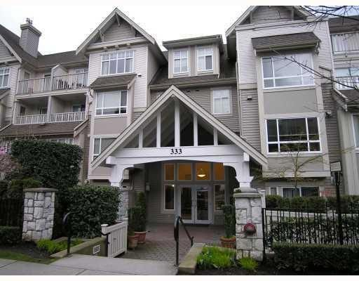 Main Photo: 111-333 East 1st Street in North Vancouver: Lower Lonsdale Condo for sale : MLS®# V762405
