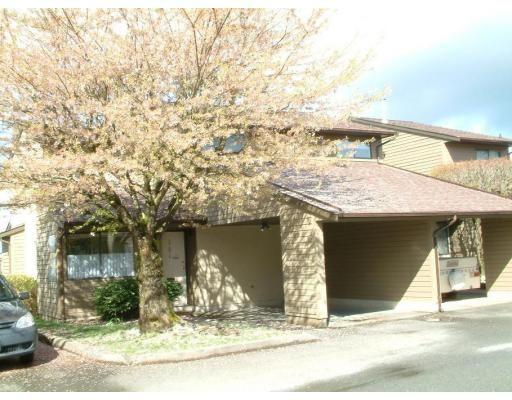 Main Photo: # 30 20653 THORNE AV in Maple Ridge: SW Southwest Maple Ridge Condo for sale (MR Maple Ridge)  : MLS®# V642026