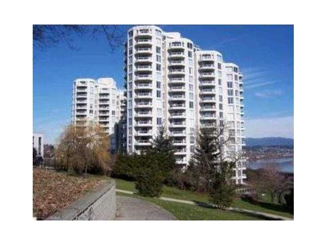 "Main Photo: # 1504 69 JAMIESON CT in New Westminster: Fraserview NW Condo for sale in ""PALACE QUAY"" : MLS®# V858625"