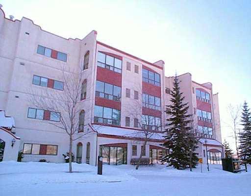 Main Photo: 405 3281 PEMBINA Highway in WINNIPEG: Fort Garry / Whyte Ridge / St Norbert Condominium for sale (South Winnipeg)  : MLS®# 2601390