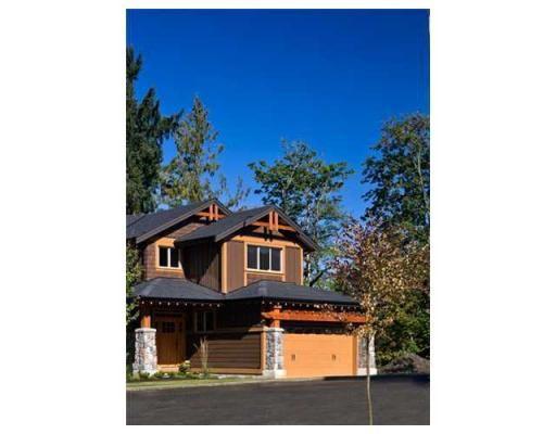 Main Photo: # 81 24185 106B AV in Maple Ridge: Condo for sale : MLS®# V843985