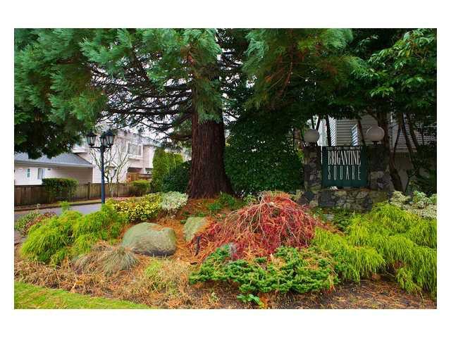 """Main Photo: # 109 7571 MOFFATT RD in Richmond: Brighouse South Condo for sale in """"BRIGANTINE SQUARE"""" : MLS®# V921210"""