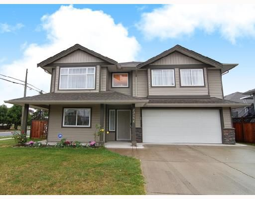 Main Photo: 23196 118TH Avenue in Maple_Ridge: East Central House for sale (Maple Ridge)  : MLS®# V667044