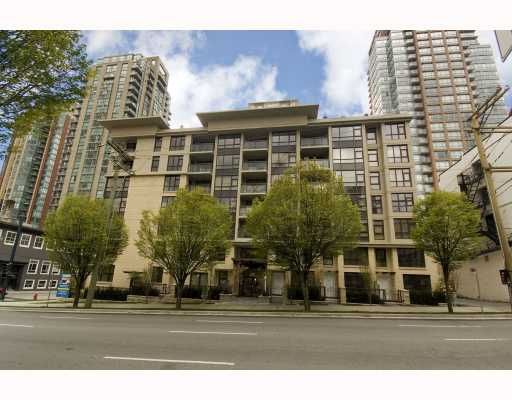 Main Photo: 546 SMITHE ST in Vancouver: Downtown VW Townhouse for sale (Vancouver West)  : MLS®# V708063