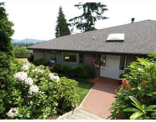 Main Photo: 1015 East Keith Road in North Vancouver: Calverhall House for sale : MLS®# V770680