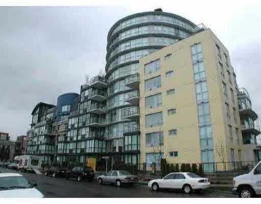"""Main Photo: 1485 W 6TH Ave in Vancouver: False Creek Condo for sale in """"CARRARA"""" (Vancouver West)  : MLS®# V634204"""