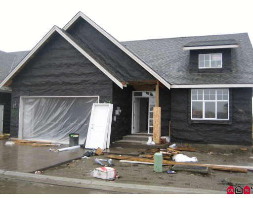 """Main Photo: 7 6517 LAVENDER Place in Sardis: Sardis East Vedder Rd House for sale in """"GREEN MEADOWS"""" : MLS®# H2703173"""