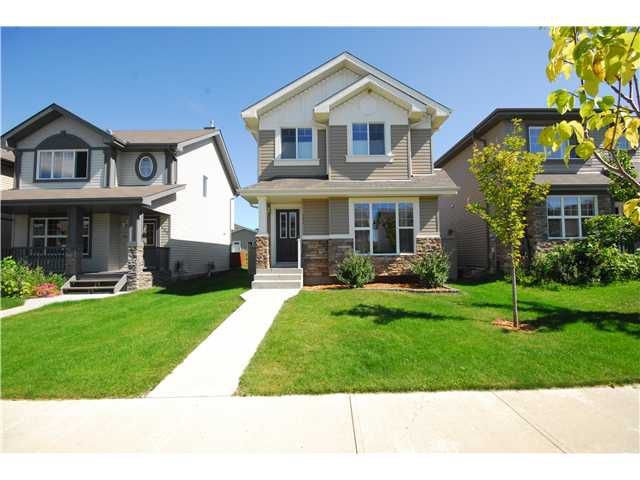 Main Photo: 141 62 ST in EDMONTON: Zone 53 Residential Detached Single Family for sale (Edmonton)  : MLS®# E3275563