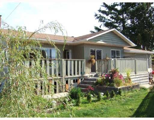 Main Photo: 5582 EMERSON Road in Sechelt: Sechelt District House for sale (Sunshine Coast)  : MLS®# V667112