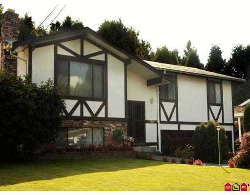 Main Photo: 33418 RAINBOW Avenue in Abbotsford: Central Abbotsford House for sale : MLS®# F2723962