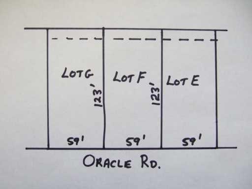 Main Photo: # LOT G ORACLE RD in Sechelt: Sechelt District Home for sale (Sunshine Coast)  : MLS®# V621029