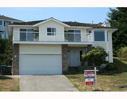 Main Photo: 1294 Ricard Place in Port Coquitlam: Citadel PQ House  : MLS®# V776224