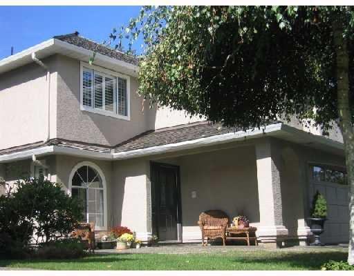 """Main Photo: 5591 FRIGATE Road in Ladner: Neilsen Grove House for sale in """"MARINA GARDENS"""" : MLS®# V695573"""