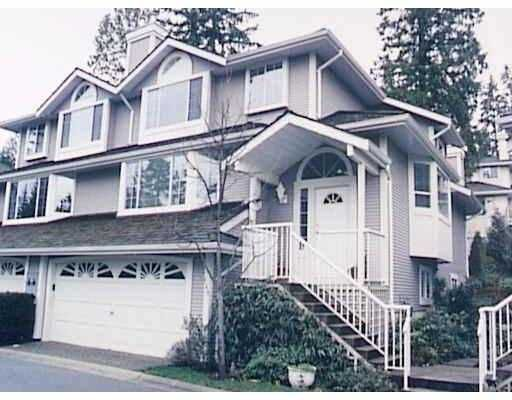 """Main Photo: 148 101 PARKSIDE Drive in Port_Moody: Heritage Mountain Townhouse for sale in """"TREE TOPS"""" (Port Moody)  : MLS®# V704456"""